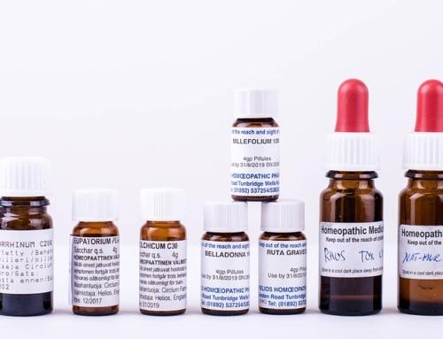 Stellungnahme zur Frage der Wirksamkeit homöopathischer Medizin